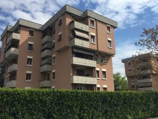 Foto - Trilocale via Giovanni Asti, Brescia Due, Brescia