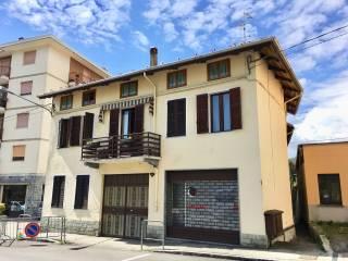 Foto - Casa indipendente via Cavalieri di Vittorio Veneto 41, Andorno Micca