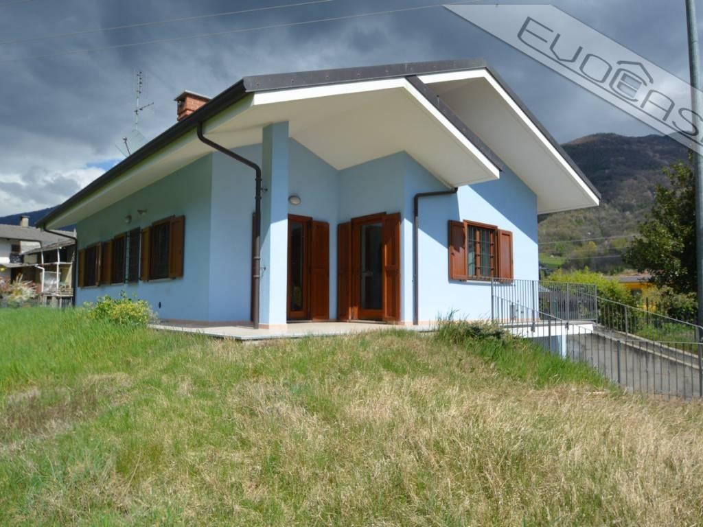 foto 1 Single family villa via Provinciale 125, Inverso Pinasca