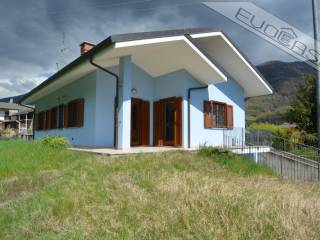 Photo - Single family villa via Provinciale 125, Inverso Pinasca