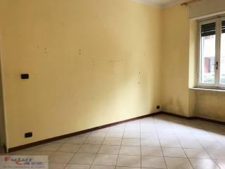 Foto - Trilocale buono stato, piano rialzato, Vercelli
