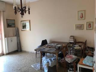 Foto - Trilocale buono stato, terzo piano, Guardamiglio