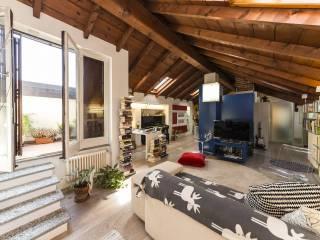 Photo - Penthouse Strada Provinciale Padana Superiore, Bellinzago Lombardo