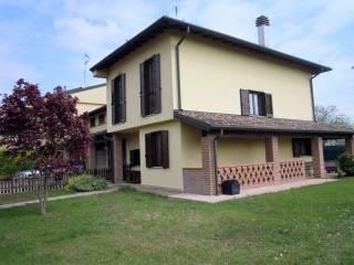 Foto - Villa a schiera via della Botera 9, Bereguardo