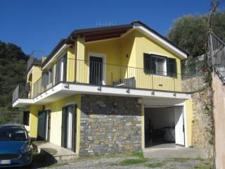 Foto - Villa unifamiliare, ottimo stato, 101 mq, Borgo D'oneglia, Imperia