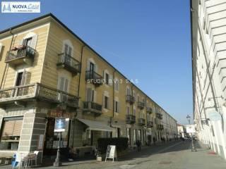 Foto - Bilocale via Andrea Mensa 13, Venaria Reale