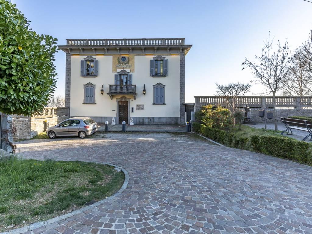 foto  Single family villa piazza Guglielmo Marconi, Roncola
