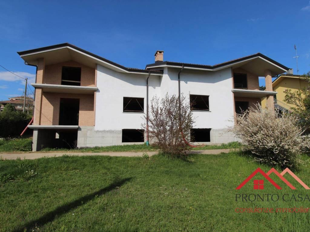 Foto 1 di Appartamento Via Scolastica, Sanfrè