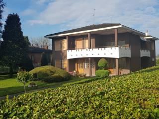 Photo - Single family villa via Umberto I, Dovera