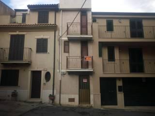 Foto - Terratetto unifamiliare via Umberto I, Scilla