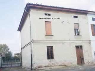 Foto - Rustico, da ristrutturare, 327 mq, Sospiro