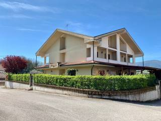 Foto - Villa bifamiliare via dell'Olmo, Ceccano