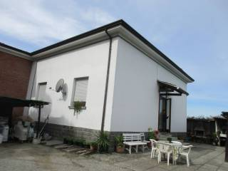 Foto - Villa unifamiliare via Lunga 6, Solarolo