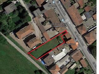 Foto - Terreno edificabile residenziale a Vercelli