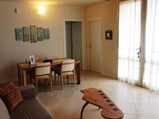 Foto - Villa a schiera via Piemonte, Bernareggio
