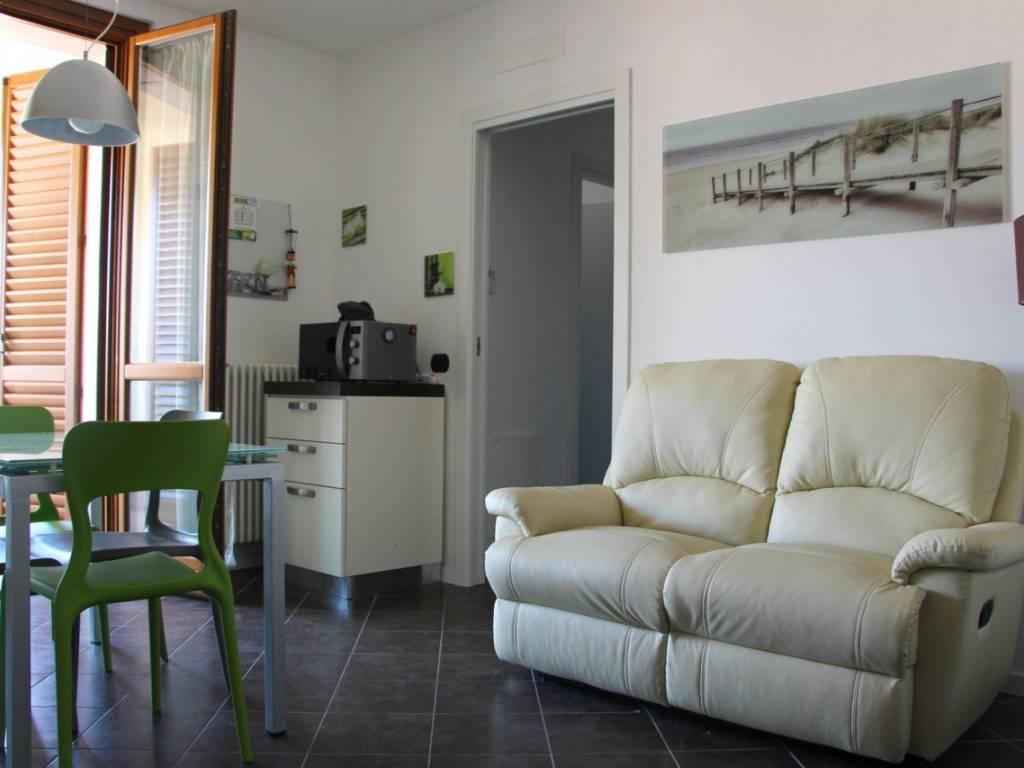 foto  3-room flat via Salerano, San Zenone al Lambro