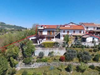 Photo - Detached house 350 sq.m., good condition, Ponzano Monferrato