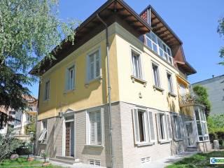 Foto - Appartamento in villa via Carlo Bellerio 24, Affori, Milano