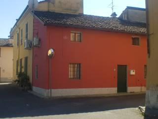 Foto - Bilocale via Guglielmo Marconi, San Zenone al Po