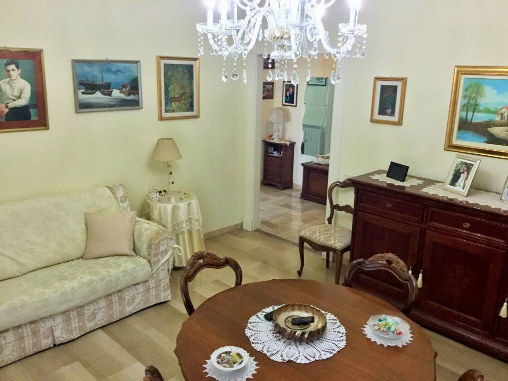foto  3-room flat via Don Giovanni Minzoni, Campagnano di Roma