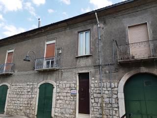 Foto - Trilocale via Annunziata, Forino