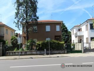 Photo - Single family villa viale Trento Trieste 83, Cerro Maggiore
