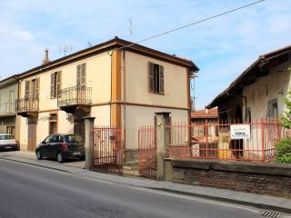 Photo - Detached house via Vittorio Veneto 29, Costigliole Saluzzo