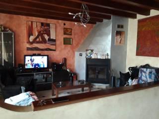 Photo - Single-family townhouse 200 sq.m., excellent condition, Leinì