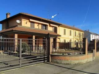 Foto - Casa indipendente 350 mq, ottimo stato, Gropello Cairoli
