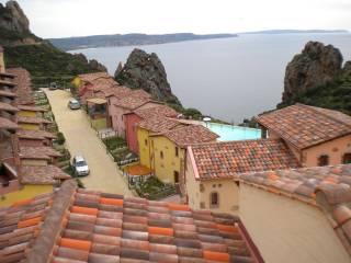 Foto - Villa a schiera via Canal Grande, Iglesias