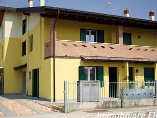 Foto - Terratetto plurifamiliare viale Padova, Angiari