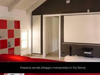 Foto - Bilocale via Roma 115, Fossano