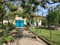 Villa Vendita Vetralla