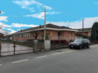 Foto - Appartamento via Bibiana 7, Cavour