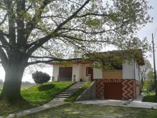 Foto - Villa unifamiliare, buono stato, 422 mq, Vaprio d'Agogna