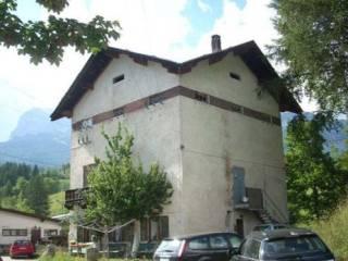 Photo - Building via del Parco 6, Cortina d'Ampezzo