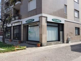 Immobile Affitto Cesano Boscone