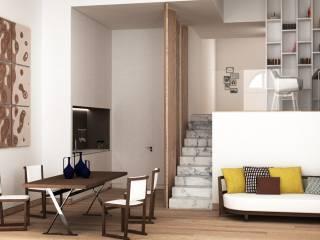 Foto - Piso de dos habitaciones via Francesco Petrarca 20, Vincenzo Monti, Milano