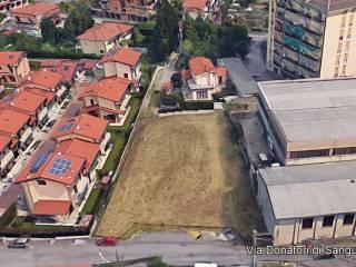 Foto - Terreno edificabile residenziale a Caronno Varesino