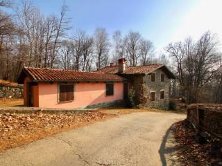 Foto - Baita, buono stato, 101 mq, Tavigliano
