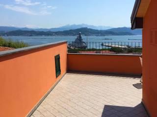 Foto - Mansarda ottimo stato, 54 mq, Marola - Campiglia, La Spezia