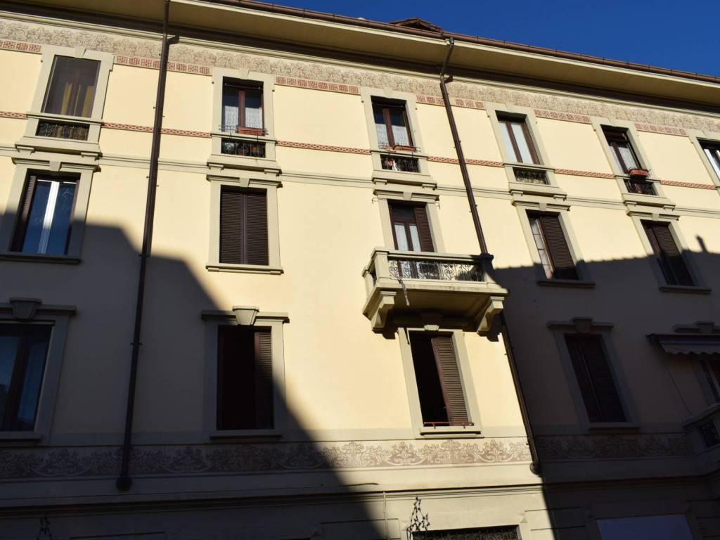 foto Condominio Cantina via Felice Cavallotti 257, Sesto San Giovanni