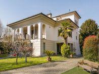 Villa Vendita Vaprio d'Adda