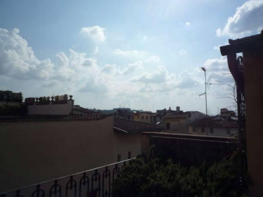 Vendita Attico in via dei Rondinelli Firenze. Ottimo stato ...