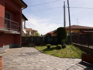 Фотография - Двухсемейная вилла, отличное состояние, 190 m2, Olgiate Comasco