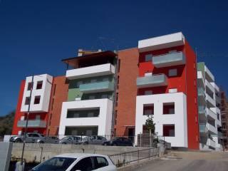 Foto - Trilocale via Santa Maria di Settimo, Settimo, Montalto Uffugo