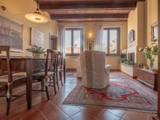 Foto - Appartamento via Manfredi 9, Centro Storico, Cesena