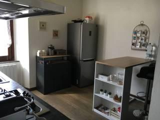 Foto - Appartamento via Fantoni, Alzano Lombardo