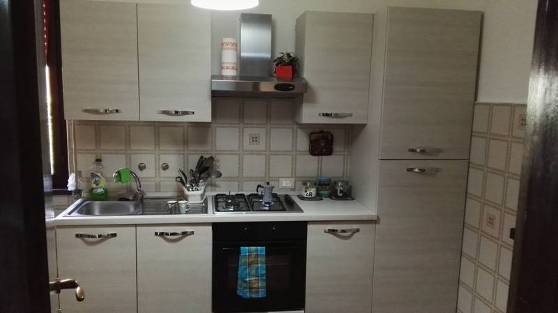 foto  2-room flat via Bruciata, Torre Boldone