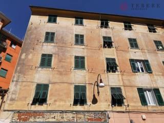 Foto - Trilocale via Goito 26, Santa Margherita Ligure